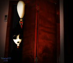 Marble Hornets by Dei-Hedgehog