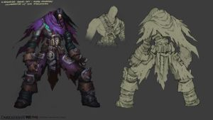 Darksiders II Death by CorruptedDeath