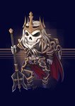 Leoric by Leto4rt