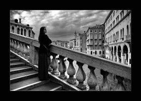 Venice Dream by horhhe