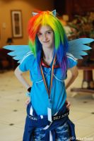 20 Percent Cooler by Awkward-Cosplay-Girl