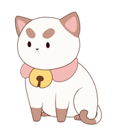PuppyCat by Niutellat