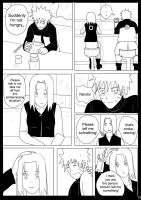 NaruSaku - Hokage and Medical Ninja Series Part 13 by NaruSasuSaku91