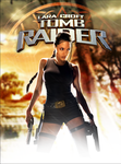 Lara Croft Tomb Raider - Unofficial Cover by TombRaider-Survivor