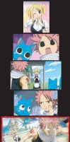 What Natsu is really thinking... by BokehSmile