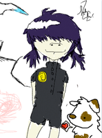 Another iScribble lawl by MurdocIsLove