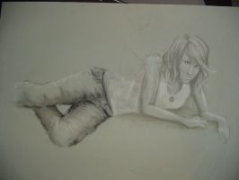 csssa figure drawing 10 by JACKIEthePIRATE