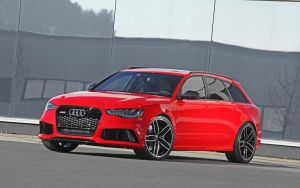 2014 HPerformance Audi RS6 by ThexRealxBanks