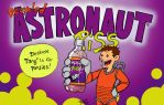 it's what the astronauts drink by Bob-Rz