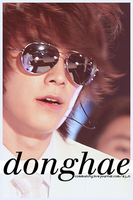 donghae 01 by ohmyjongwoon