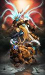 Protect Top: Heroes of The Storm by BDBonzon