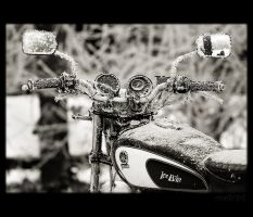 IceBike by Osnafotos