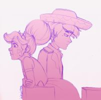 SVTFOE - After the Party by irishgirl982