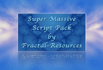 Super Massive Script Pack v3 by Fractal-Resources