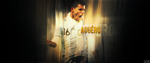 Siig Aguero by as3aaD