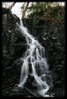 Waterfalls 07 by NOS2002