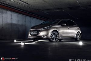 Peugeot ! by CypoDesign
