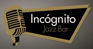 Incognito Bar and Jazz by zurdodrumman