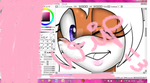 WIP commission by amyrose116