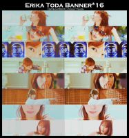 120915 Erika Toda by dianahon90