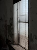 Window to the soul of nothing by sokolovic1987