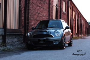 Mini II by RyanStoopsPhoto
