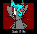 PKMN HG: Mist Icon by FearlessMist