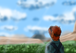 Background practice by Aileen-Rose
