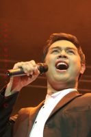 Jed Madela by supersonicprose