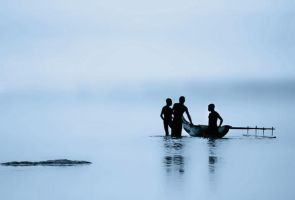 People Of Papua II by momoclax