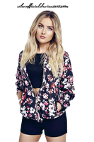 perrie edwards PNG by SilaEOfficial