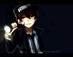 mike.[2] by Roslue-chie