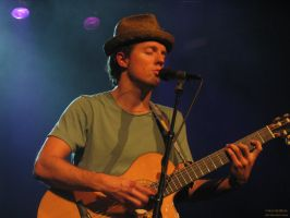 Jason Mraz I by magvelebele
