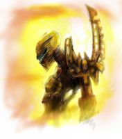 Mata Nui by stef-mad