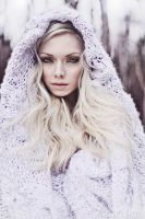 Nordic Beauty by MiriamJanus