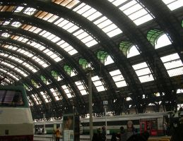 Milano Centrale by Gianni36