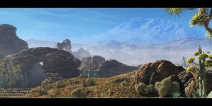 Drylands by 00AngelicDevil00