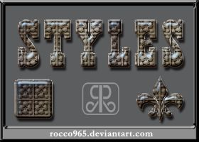 Styles 1347 by Rocco 965 by Rocco965