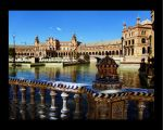 sevilla 9 by someonestrace