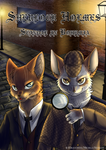 Sherlock Holmes: Scandal in Bohemia [Cover] by Erleuchtete