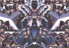 fractal stock MB0014 by fraterchaos