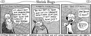 Shrink Bugs comic strip 10 by tylersticka