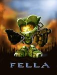 Fella as Master Chief 2 by tnp08