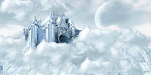 Dream Castle by marijeberting