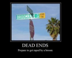 Dead Ends by Dophanes777