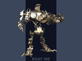 Beat Me by War-Of-Art