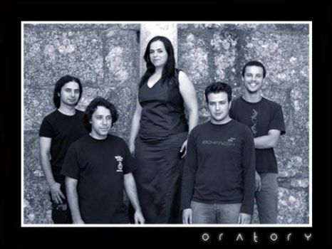 Oratory New Pic II by oratory