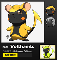 027 - Volthamts by Spotted--Jaguar