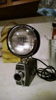 Bell and Howell movie camera by AmorouxSkiLodge