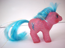 Sparkle Baby Firefly - NDS by midori-no-ink